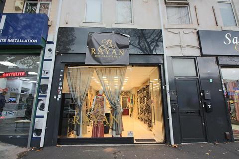 Shop to rent - 436b STRATFORD ROAD, SPARKHILL, BIRMINGHAM, B11 4AD