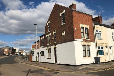 Mixed use for sale - Kingsley Street, Knighton Fields, Leicester, LE2