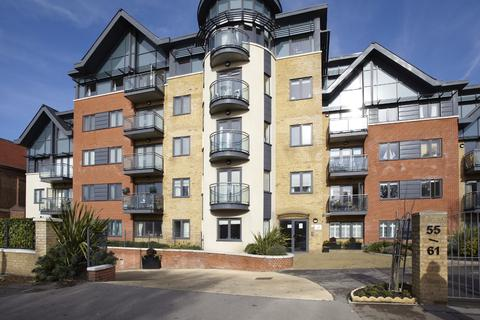 1 bedroom ground floor flat for sale - Coastal Place, 59 New Church Road, Hove, BN3
