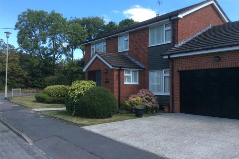 4 bedroom detached house for sale - Lane End Close, Shinfield, Reading, Berkshire, RG2