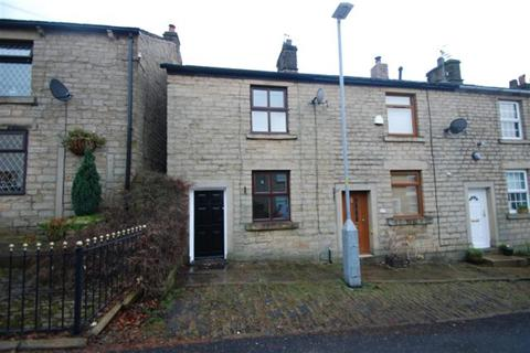 2 bedroom terraced house to rent - Green Lane, Hollingworth, Hyde, SK14 8HS