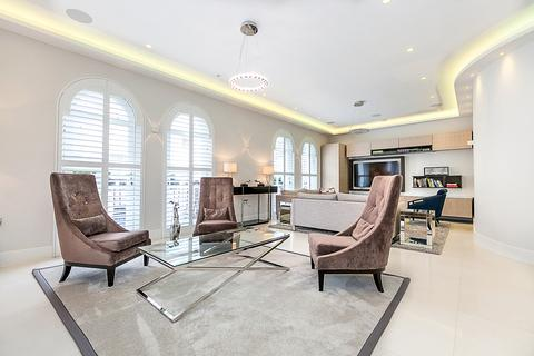 3 bedroom apartment to rent - Westbourne Gardens, Bayswater, W2