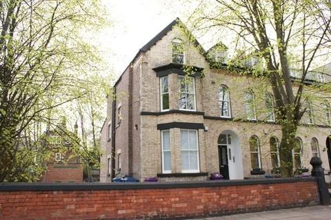2 bedroom flat to rent - Ivanhoe Road, Liverpool,L17