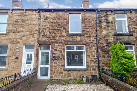 2 bedroom terraced house for sale - Medomsley Road, Consett, Durham, DH8 5JR