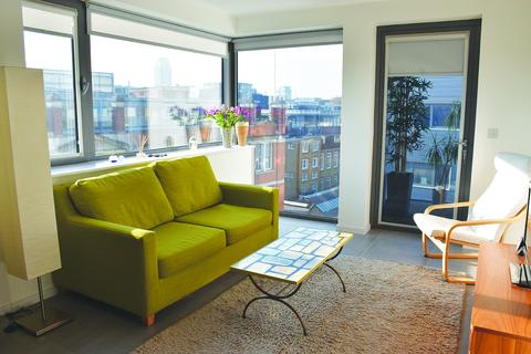1 bedroom apartment - Ewer Street, Southwark, London, SE1