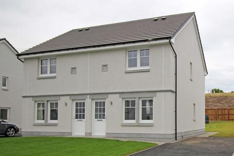 2 bedroom semi-detached house to rent - Matheson Drive, Fortrose, IV10 8AD
