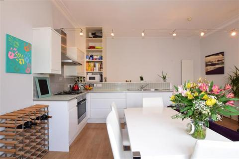 3 bedroom ground floor flat for sale - Clarence Square, Brighton, East Sussex