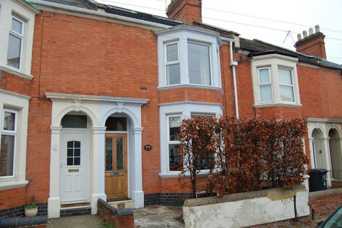 3 bedroom terraced house for sale - Adams Avenue, Abington, Northampton NN1 4LQ