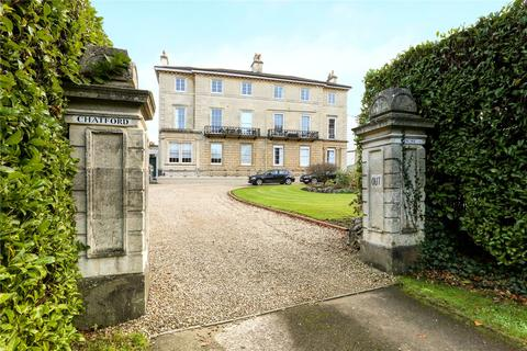 3 bedroom penthouse for sale - Chatford House, The Promenade, Clifton Down, Bristol, BS8