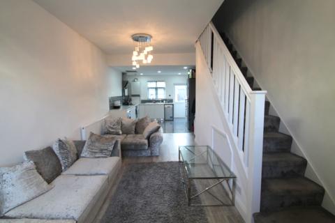 3 bedroom end of terrace house for sale - Southbridge Road, Surrey, CR0