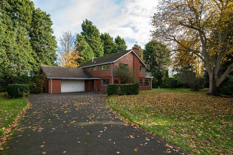 5 bedroom detached house for sale - Spilsby Road, Boston PE21