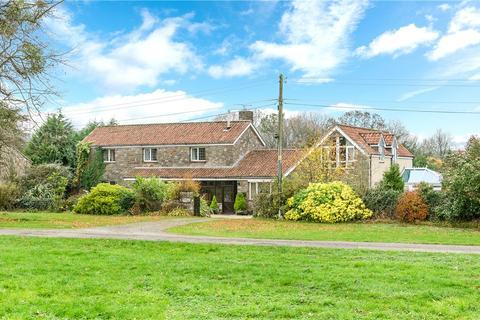 6 bedroom detached house for sale - Tytherington Hill, Tytherington, Wotton-under-Edge, South Gloucestershire, GL12