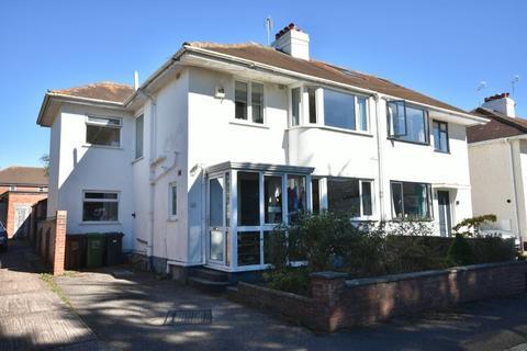 3 bedroom semi-detached house for sale - JENNIFER CLOSE, ST LEONARDS, EXETER, DEVON
