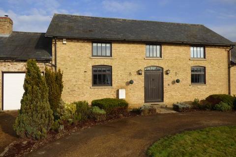 3 bedroom terraced house to rent - 1 Hinton Hall Barns, Haddenham, ELY, Cambridgeshire, CB6