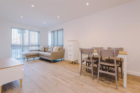 1 bedroom apartment to rent - Borough Road, Salford, Manchester, M50 1DX