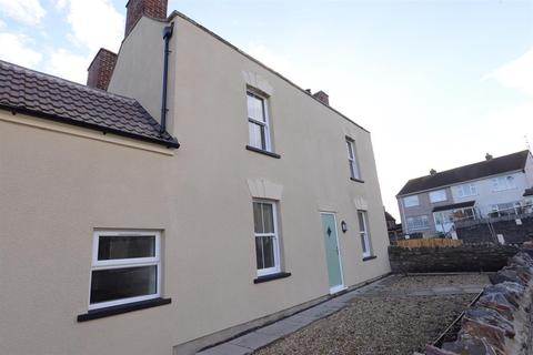 4 bedroom detached house for sale - Tower Road South, Bristol, BS30 8BW