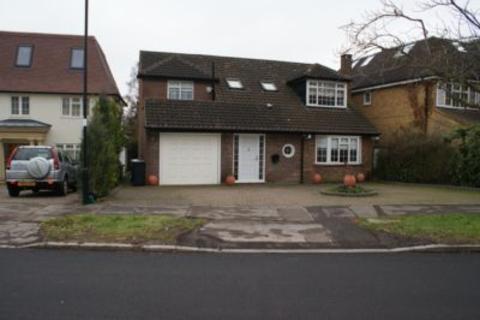 4 bedroom detached house to rent - Claremont Road, Hadley Wood, EN4