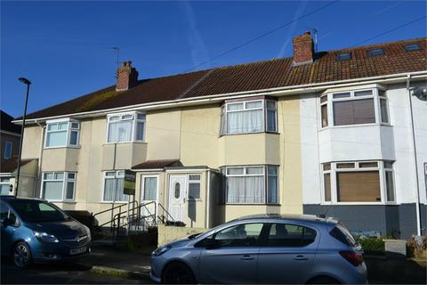 3 bedroom terraced house to rent - Hunters Way,, Filton, Bristol
