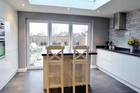 3 bedroom detached bungalow for sale - Malton Road, York