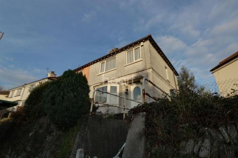 3 bedroom semi-detached house for sale - North Prospect Road, Plymouth