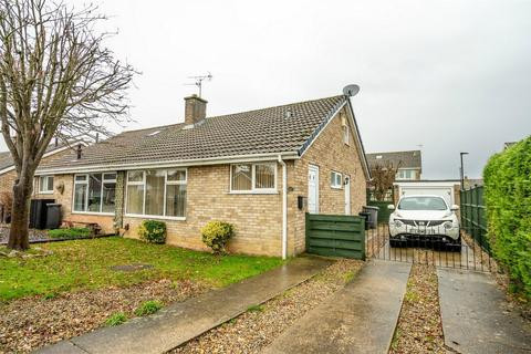 3 bedroom semi-detached house for sale - Wordsworth Crescent, Woodthorpe, York