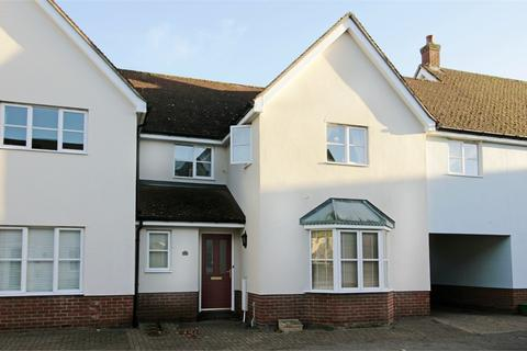 3 bedroom terraced house for sale - Wilkin Drive, Tiptree, COLCHESTER, Essex