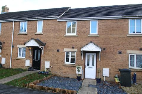2 bedroom terraced house for sale - Nadder Meadow, South Molton