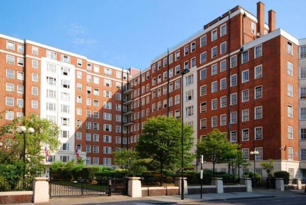 4 Bedrooms Apartment Flat for sale in Park West Park West, Edgware Road, , W2