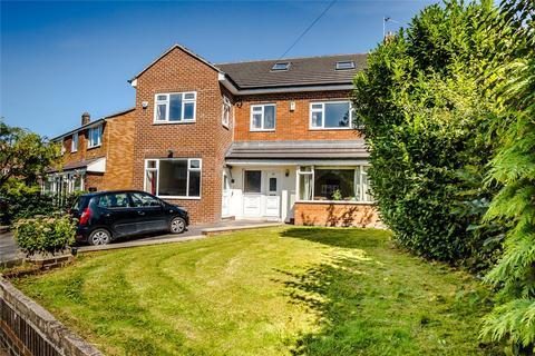 7 bedroom detached house to rent - Springwood Hall Gardens, Springwood, Huddersfield, West Yorkshire, HD1