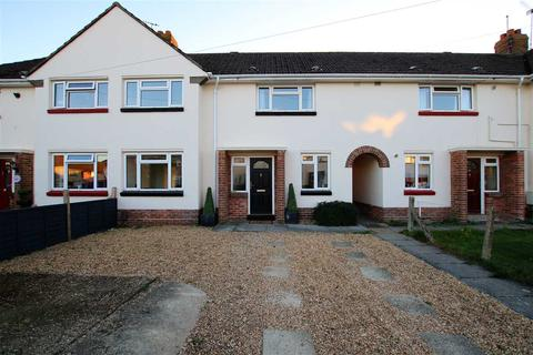 3 bedroom terraced house for sale - Guernsey Road, Poole