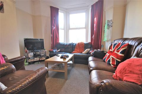 5 bedroom terraced house to rent - Nevil Road, Bishopston, Bristol, City of, BS7