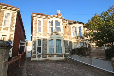 5 bedroom semi-detached house to rent - Cricklade Road, Bishopston, Bristol, BS7