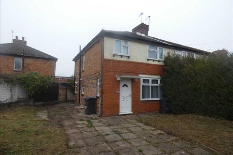 3 bedroom semi-detached house for sale - Redthorn Grove, Stechford, Birmingham