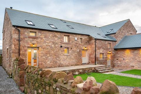 4 bedroom barn conversion for sale - Oughterside, Wigton