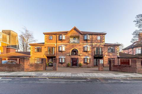 2 bedroom apartment for sale - 3 The Lawns, Osborne Road, Jesmond, Newcastle Upon Tyne, Tyne And Wear