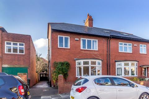 4 bedroom semi-detached house for sale - Sefton Avenue, Heaton, Newcastle Upon Tyne, Tyne & Wear