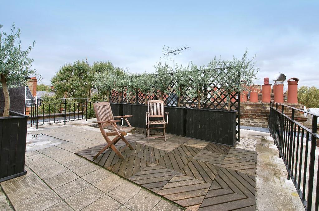 1 Bedroom Flat for sale in Egerton Gardens, London, SW3