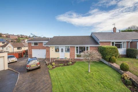 3 bedroom semi-detached bungalow for sale - Westwood Close, Crediton