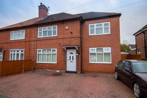 4 bedroom semi-detached house for sale - Harpur Avenue, Littleover