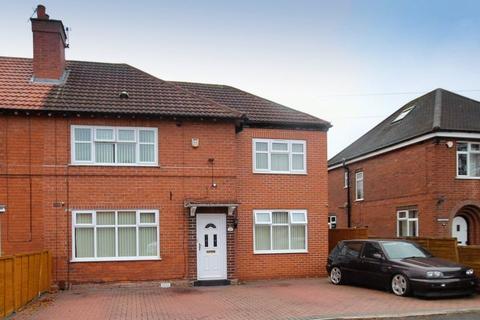 4 bedroom semi-detached house for sale - Harpur Avenue, Littleover