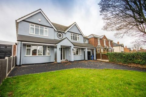 5 bedroom detached house for sale - Derby Road, Chellaston