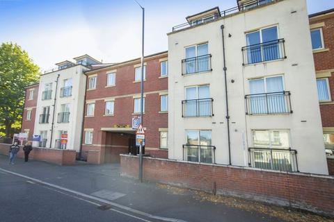 2 bedroom apartment to rent - ASHBOURNE ROAD, DERBY