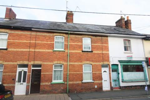 2 bedroom cottage for sale - Mill Street, Ottery St Mary