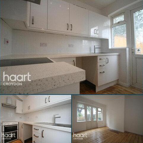 3 bedroom flat to rent - Queenswood Avenue, CR7