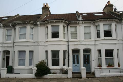 2 bedroom terraced house to rent - EXETER STREET, BRIGHTON