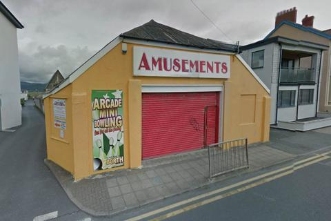 Property for sale - High Street, Borth, Ceredigion