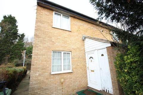 1 bedroom flat to rent - Willoughby Court, Peterborough, PE1 4SZ