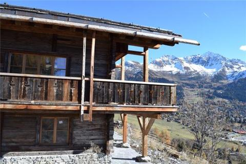 5 bedroom house  - Chevillard, Verbier