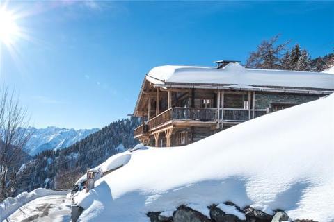 5 bedroom house  - Chevillard, Verbier, Valais, Switzerland