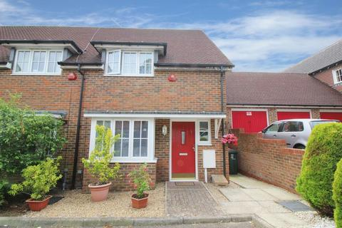 2 bedroom end of terrace house for sale - Southgate, Crawley